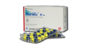 Meridia (Reductil)