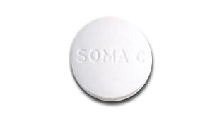 Soma (Carisoprodol)