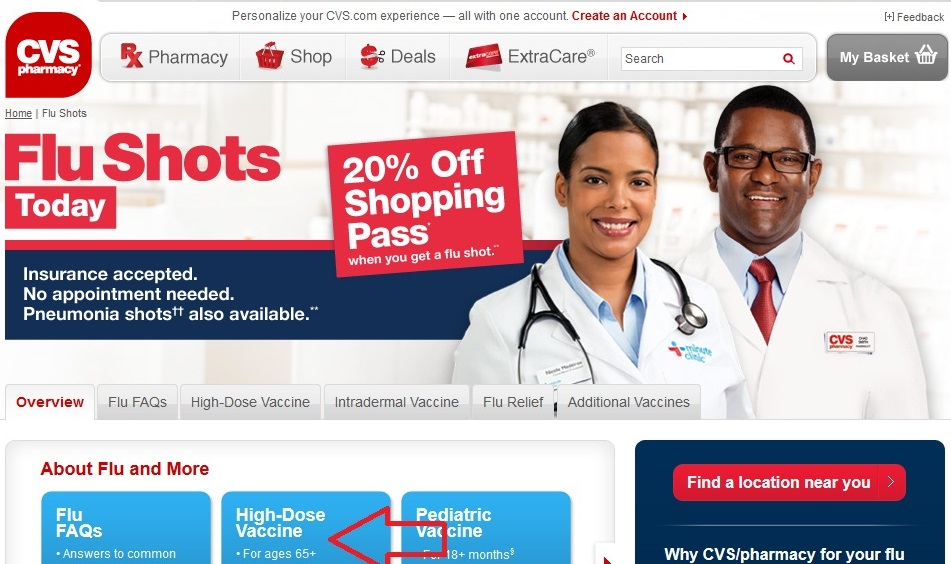 cvs com pharmacy review