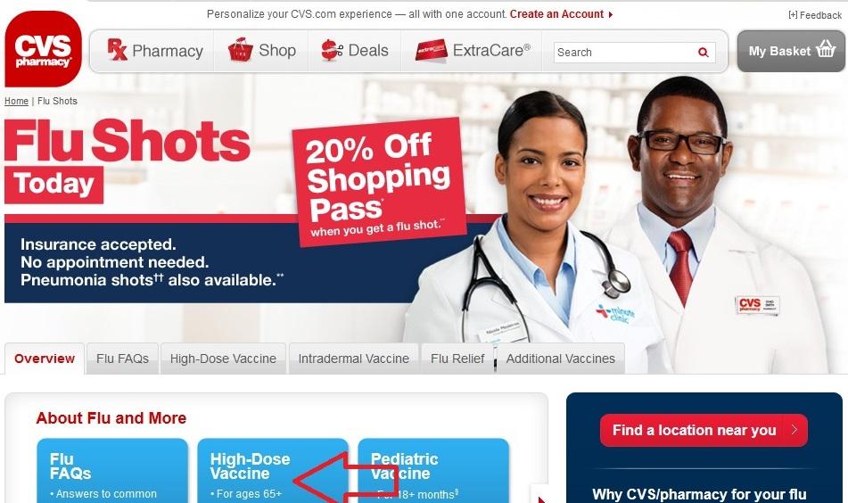 cvs com pharmacy review