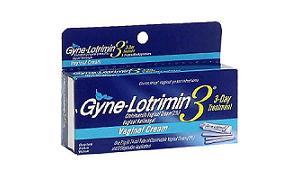 Gyne-Lotrimin (Clotrimazole)