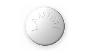 Lamisil (Terbinafine)