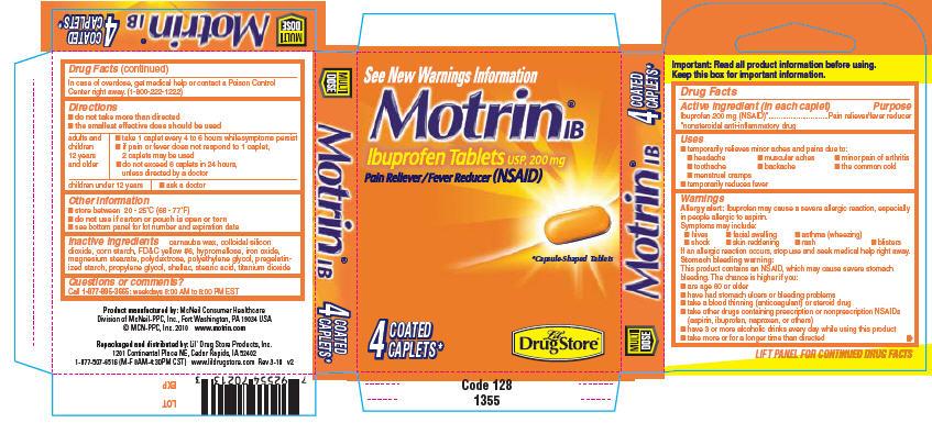 Motrin Canada Online Pharmacy