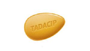Tadacip (Tadalafil)