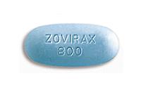 Zovirax (Acyclovir)