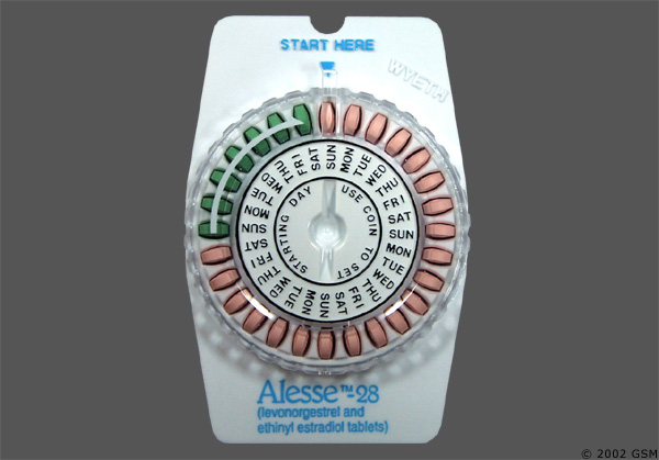 Where To Order Alesse Pills Online