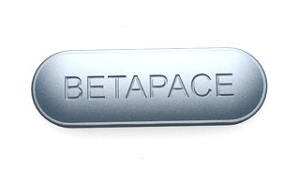 Betapace (Sotalol)