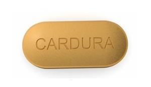 Cardura (Doxazosin)