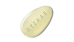Hyzaar (Hydrochlorothiazide)