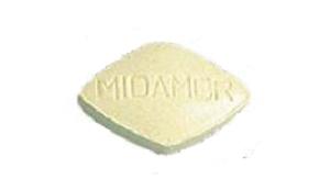 Amiloride (Midamor)
