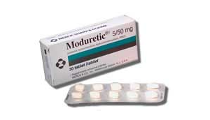 Moduretic (Amiloride)