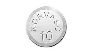 Norvasc (Amlodipine)