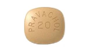 Pravachol (Pravastatin)