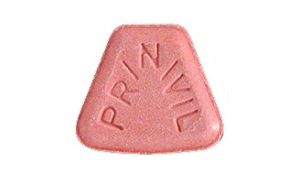 Prinivil (Lisinopril)