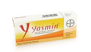 Yasmin (Drospirenone)