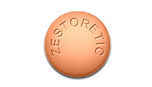Zestoretic (Lisinopril)