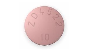 Rosuvastatin (Crestor)