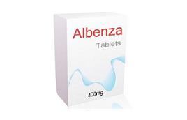 Albendazole (Albenza)