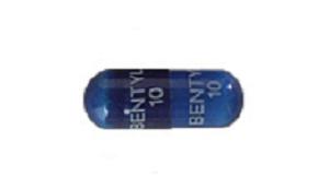 Bentyl (Dicyclomine)
