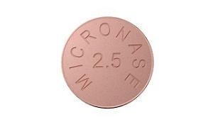 Micronase (Glyburide)