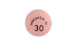 Procardia (Nifedipine)