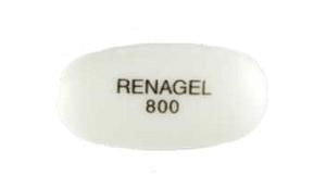 Renagel (Sevelamer)