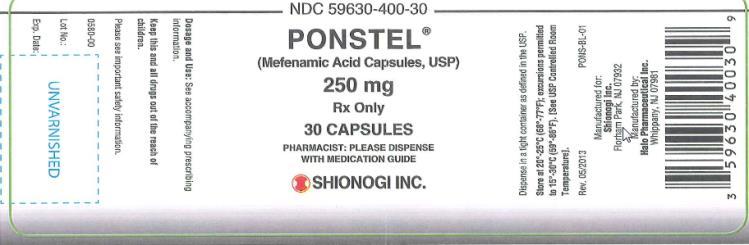 Generic Ponstel Online Reviews