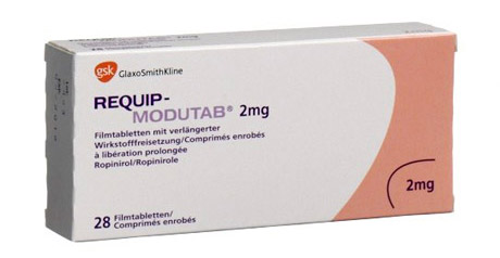Ropinirole Online Pharmacy Reviews