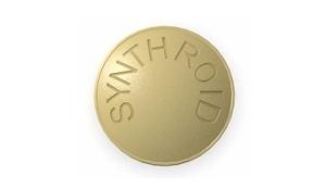Synthroid (Levothyroxine)