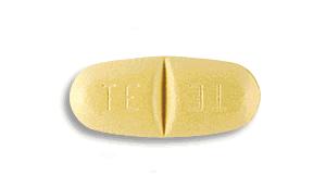 Trileptal (Oxcarbazepine)