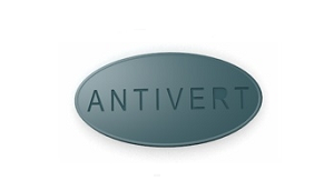 Antivert (Meclizine)