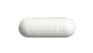 Lioresal (Baclofen)