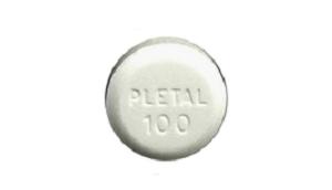 Pletal (Cilostazol)