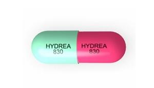 Hydrea (Hydroxyurea)