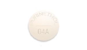 Purinethol (Mercaptopurine)