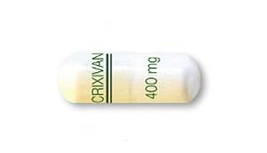 Indinavir (Crixivan)