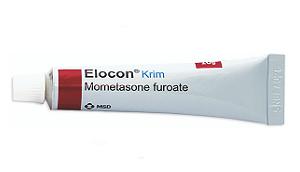 Elocon (Mometasone)