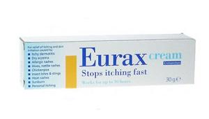 Eurax (Crotamiton)