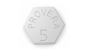 Provera (Medroxyprogesterone)