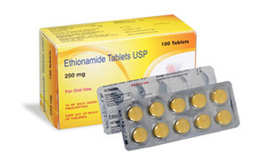 Ethionamide (Trecator)