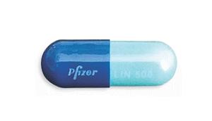 Lincocin (Lincomycin)