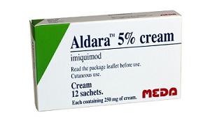 Aldara (Imiquimod)