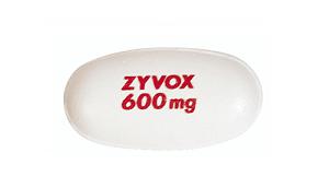 Zyvox (Linezolid)